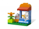 """Учимся строить  """"Моя первая стройка  """" LEGO Duplo (Лего Дупло) ."""